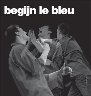 Begijn Le Bleu