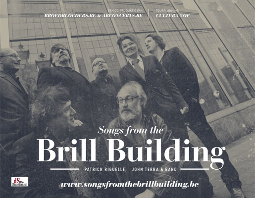 Songsfromthebrillbuilding