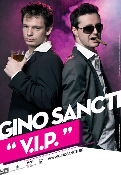 Gino Sancti - V.I.P.